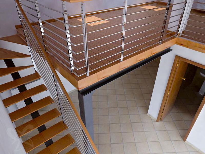 100 ikea soggiorno for Coprigradini per scale in legno ikea