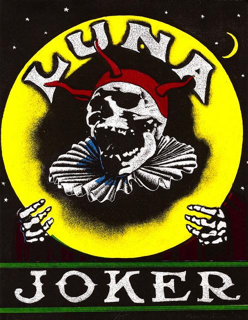 Luna Joker