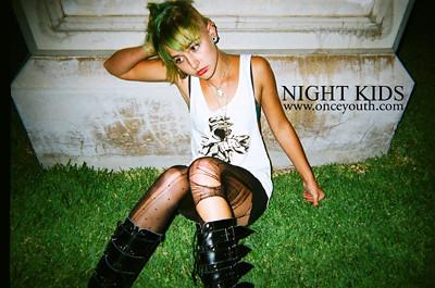 NIGHTKIDS