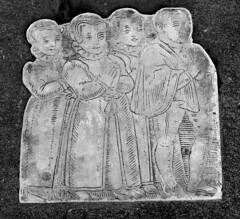 four little boys