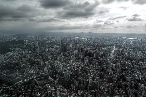 無料写真素材, 建築物・町並み, 都市・街, 風景  台湾