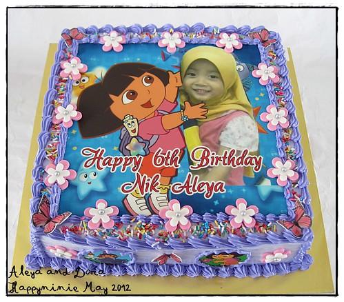 Dora&Aleya