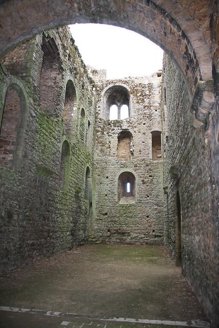 Castle Rising Castle