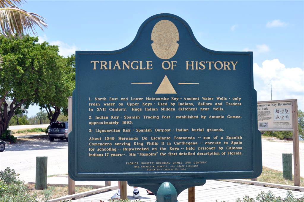 Triángulo Histórico florida keys, carretera al paraíso (mejor con un mustang) - 7214476680 b7f8508afd o - Florida Keys, carretera al paraíso (mejor con un Mustang)