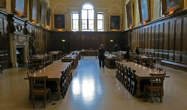 Trinity College, Dublin from Flickr via Wylio