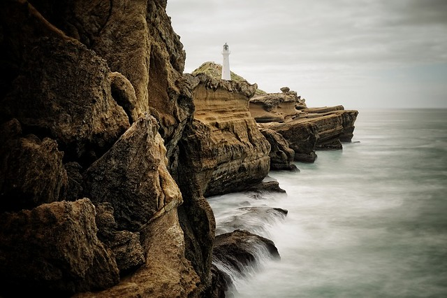 Castlepoint - New Zealand