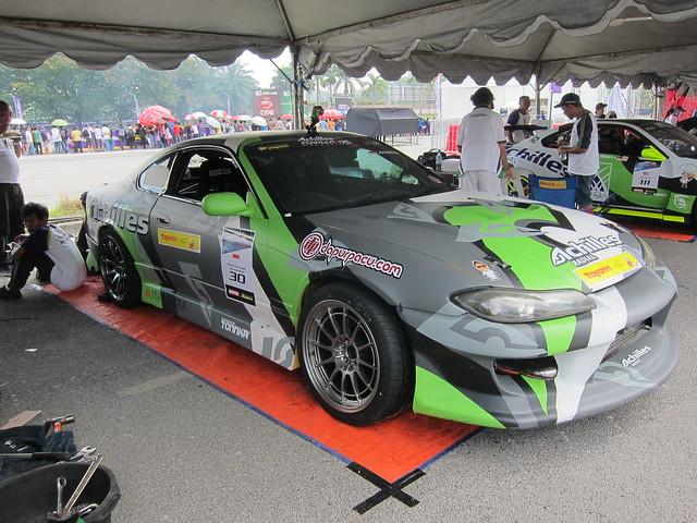 Formula drift Atlanta Malaysia 2012 037