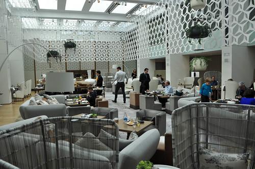 Restaurante Blanc - Desayunos