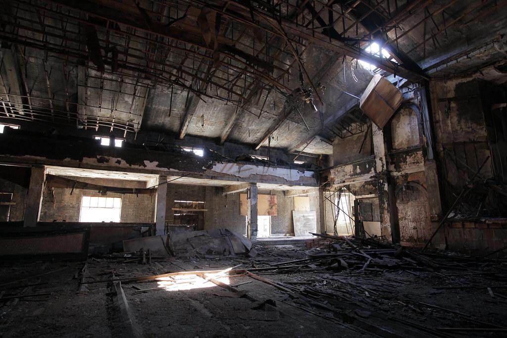Harlem Renaissance Ballroom Spotlight