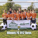 Illinois FC U12 Boys