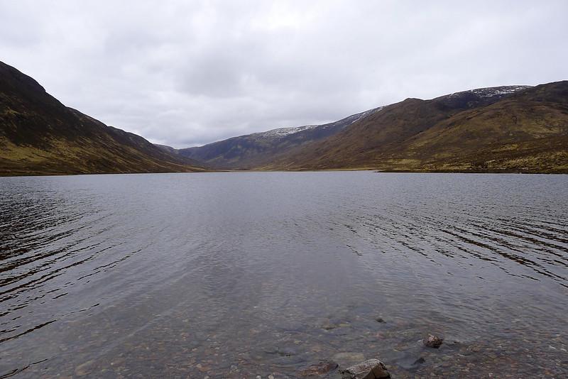 Loch na Caoidhe