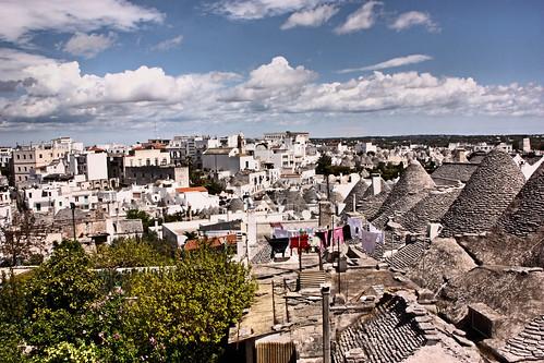 """""""Alberobello""""  Atmosfera da fiaba nel paese dei trulli !!!"""