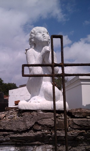 St. Louis Cemetery #2