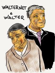 Walters bishop
