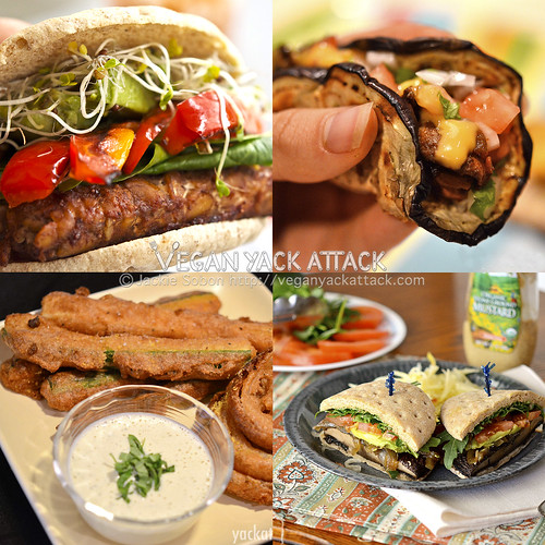 Need a little help with Vegan Memorial Day Recipes this year? Fear not! I have some great ideas for you that are extremely delicious and easy to make.