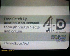 Channel 4 - On Demand