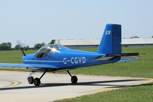 G-CGVD