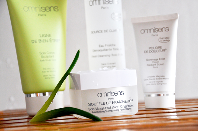 Blog mode, vetements fashion, fashion blog -Omnisens, le bien-être du spa at home - 1