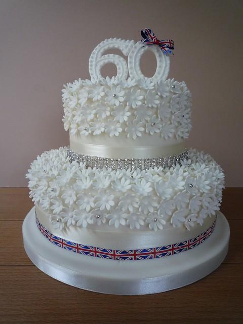 Diamond Anniversary Cake Images : Diamond Anniversary Cake Flickr - Photo Sharing!
