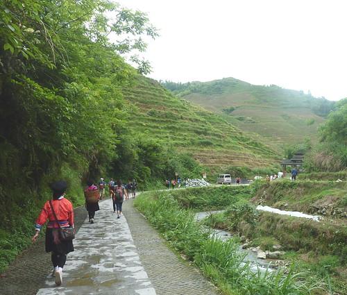 C-Guangxi-Dazhai-village (1)