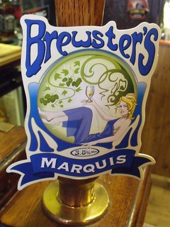 Brewster's, Marquis, England