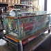 See-Through La Marzocco Espresso Machine by Scott Beale