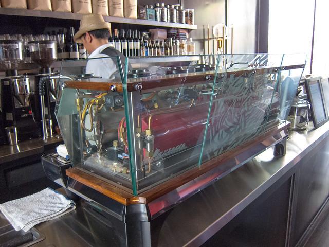 Mavelous Coffee & Wine Bar