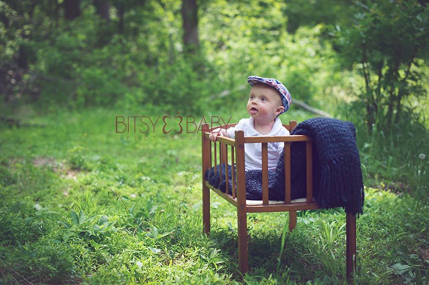 baby photographers DC