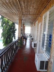 El Cañonero Hotel Rooms