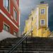 Escadas com cor by javibravo.com