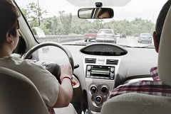 automobile(1.0), toyota(1.0), toyota belta(1.0), vehicle(1.0), toyota vitz(1.0), sedan(1.0), land vehicle(1.0),