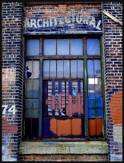 Architectural Metals, Rivertown District: 1974 Franklin Steet--Detroit MI