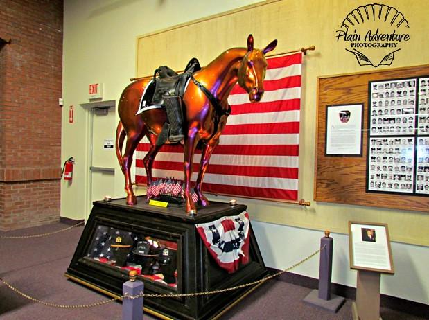 September 11th Firefighter Memorial