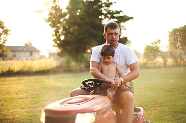 Week 25- Fatherhood