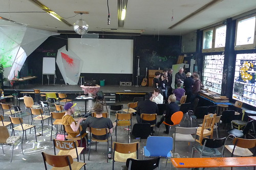 IVI Vortragssaal