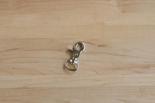 Trigger-Snap Hook