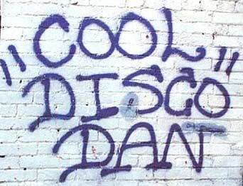 cool disco dan