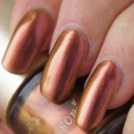 Accessorize - Bronze