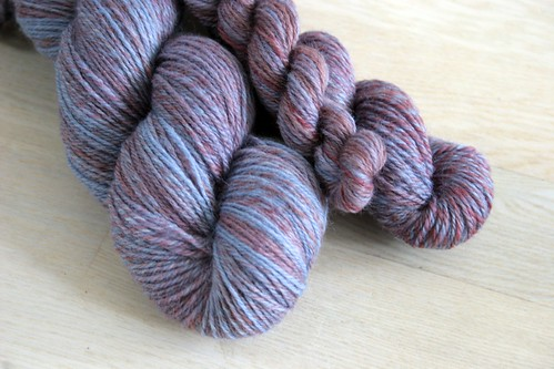 Aquarelle sock yarn