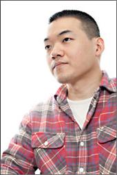 沖浦啓之〔沖浦啟之,Hiroyuki Okiura〕 2012 ver.