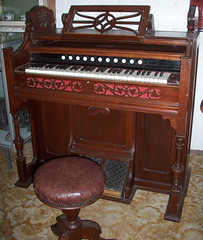 Bethesda Methodist Church Organ