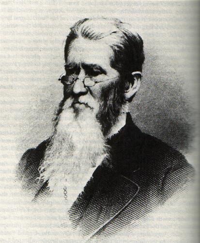 Robert Jefferson Breckinridge