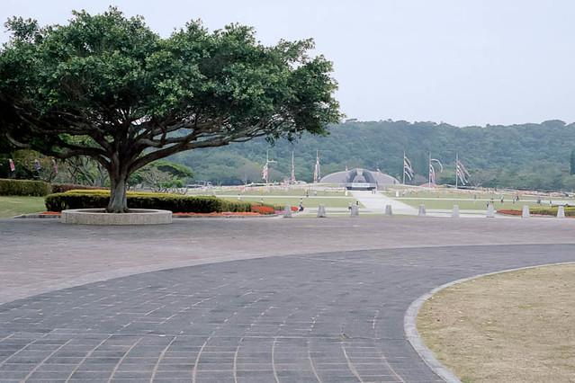 平和祈念公園 / Peace Memorial Park