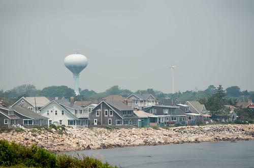 408 Rhode Island shoreline