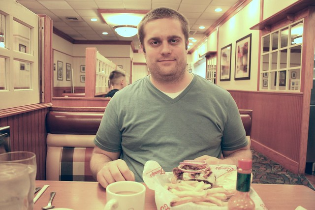 J at Friendly's