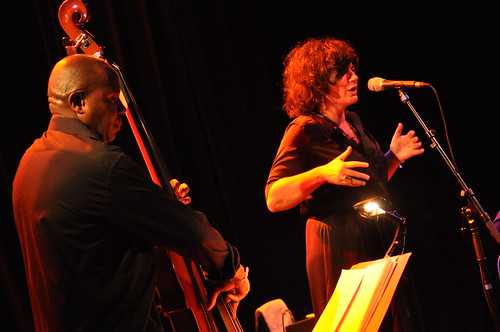 Patrick Frené & Sylvie Paz (La Ultima) by Pirlouiiiit 05072012