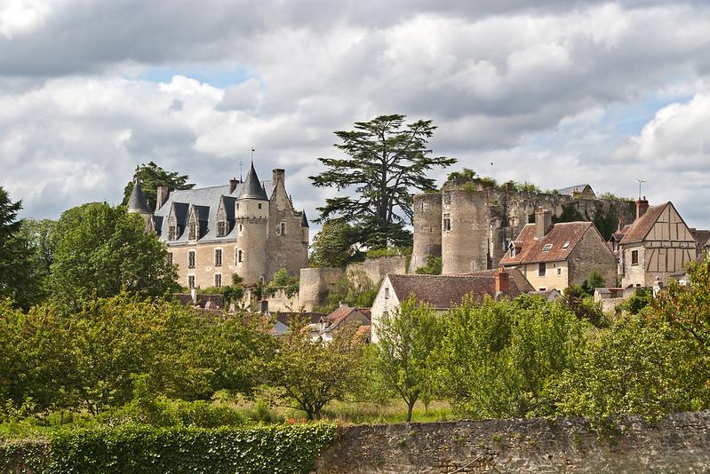 Montrésor (Indre y Loira).