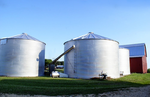 Silos in the Seventh District