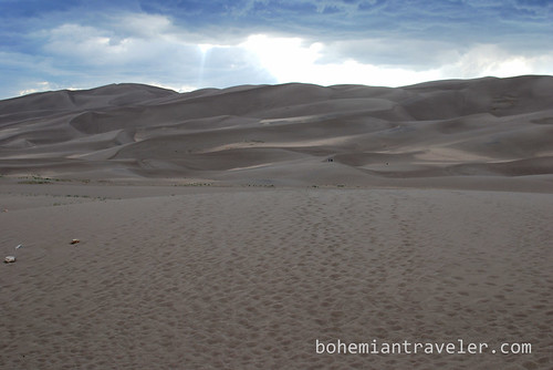 Great Sand Dunes Natl Park Colorado (3)