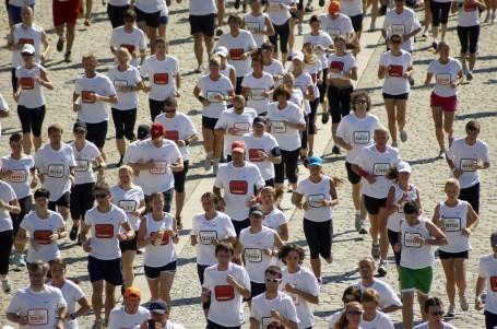 We Run Prague: Zaměřili jsme se na přípravu běžců, říká organizátor